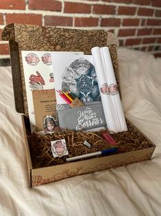 Lent Box Set