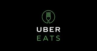 Uber Eats Nice