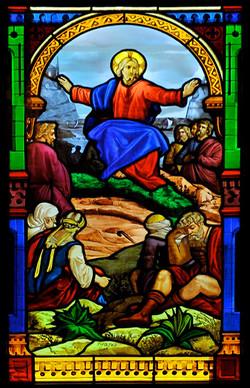 ⅩⅥ.耶穌被接升天