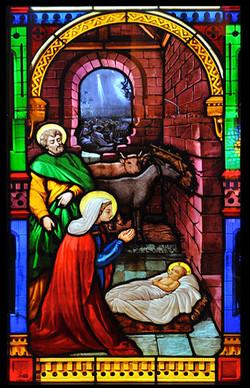 Ⅴ.耶穌基督誕生