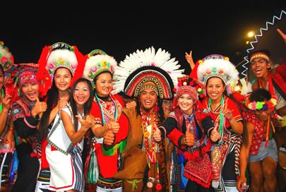 請支持主教團原住民牧靈工作經費