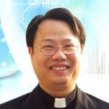 呂神父接任台南耶穌聖心堂主任