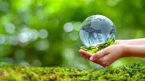 9月福傳意向~為環保永續的生活方式