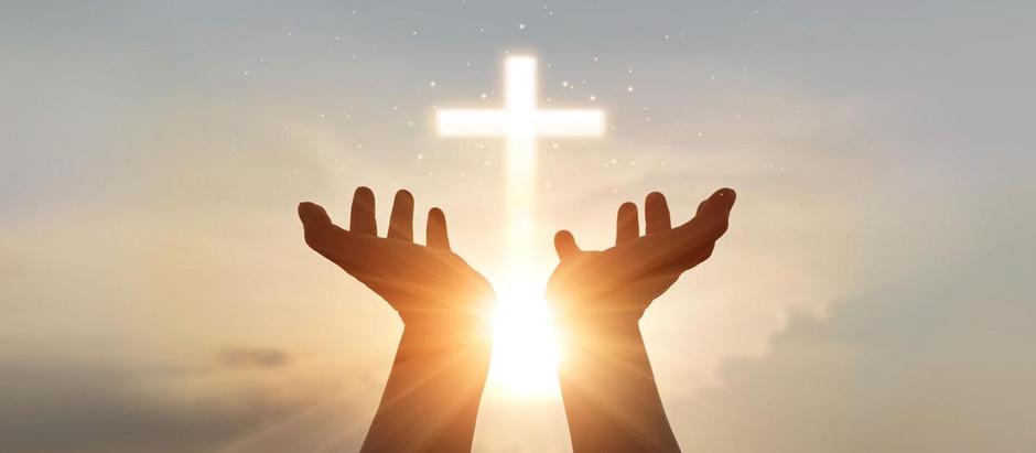 為在生活中排斥天主的人祈禱