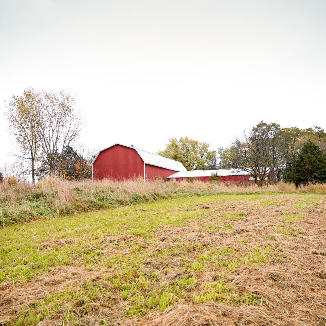 Big Barn Land