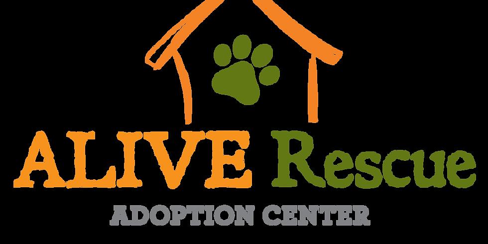Adoption Center Open House