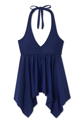 8ca65e71eec Period Swimwear Tankini Set | Blue Waters