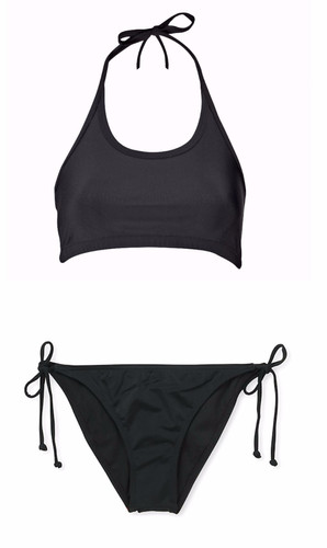 d1962ebbf8413 Period Swimwear Tank Set | Black Sea