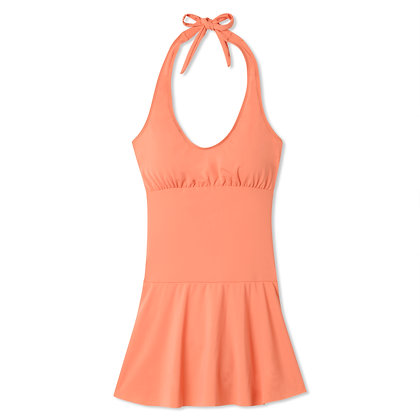 teen period swimwear dress