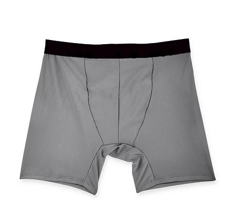 Boxer Briefs   Grey
