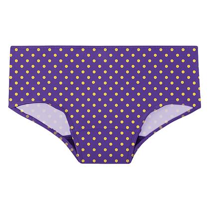 Period Underwear Teen | Pretty Plum