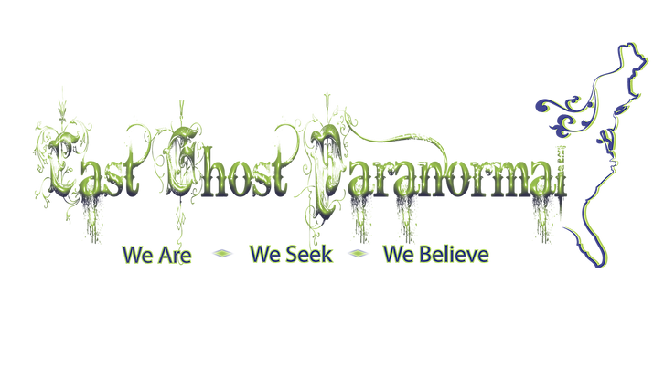 East Ghost Paranormal logo