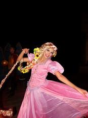 Rapunzel Um Conto Enrolado