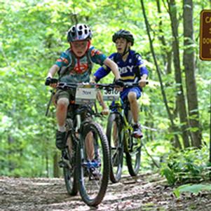Grades 5-7 Mountain Bike Races