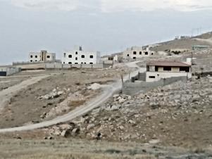 قطعة ارض 540م بجانب شارع عمان التنموي تبعد عن الجمرك الجديد 5 كم