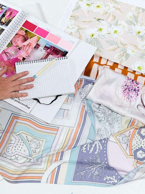 5 Ways to Use 2021's Hottest Colours to Sell More Fabric Designs