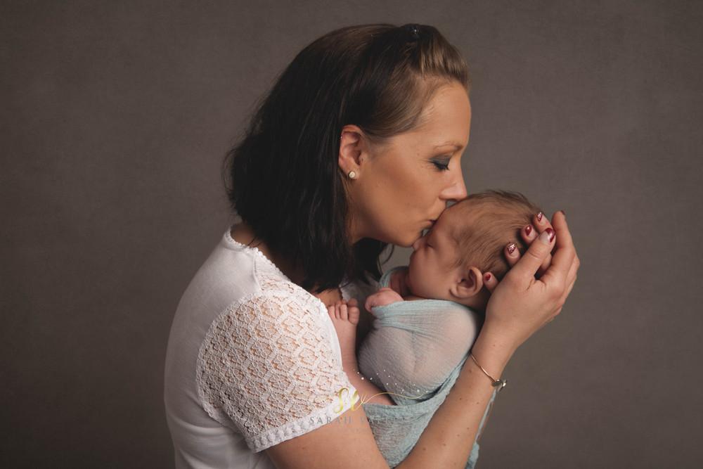 Photographe bébé hainaut