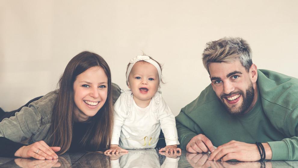 Photographe belgique famille