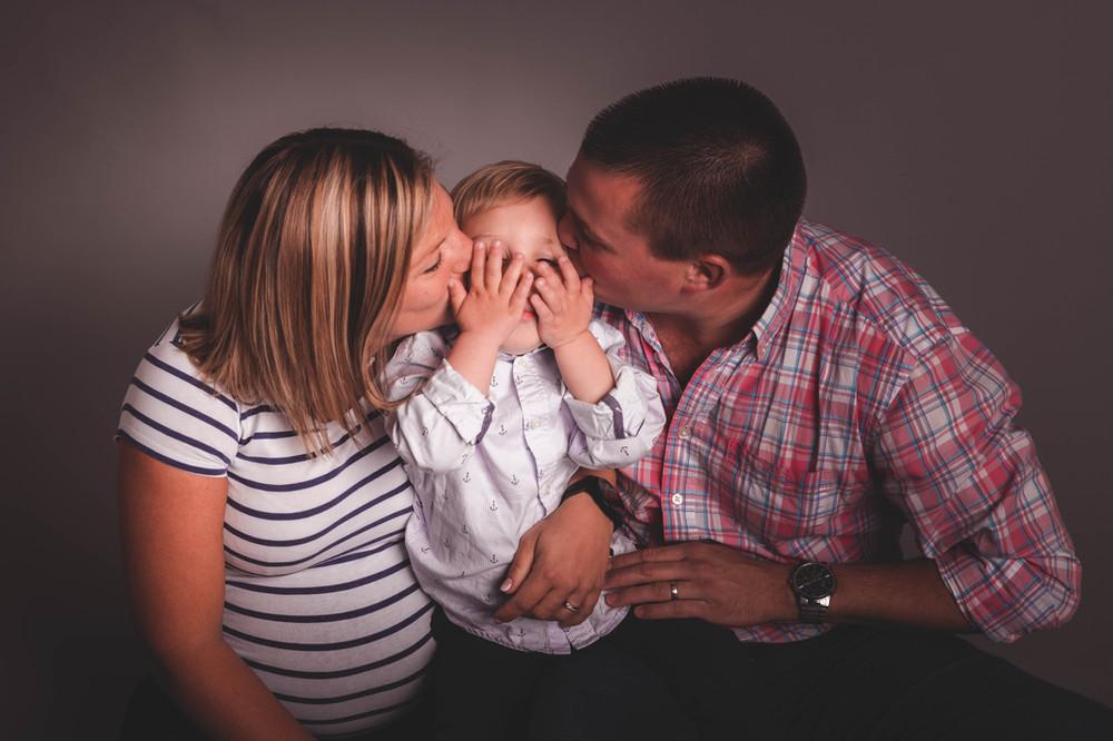 Photo de famille belgique
