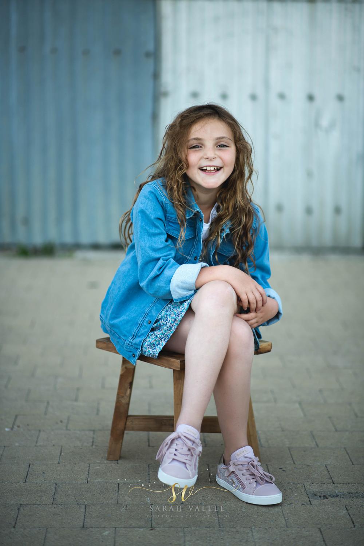 Photographe mode enfant Belgique