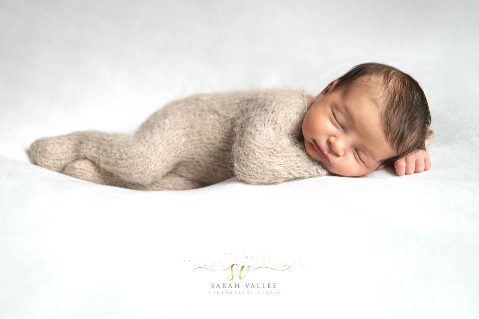 Les premiers souvenirs de votre nouveau né