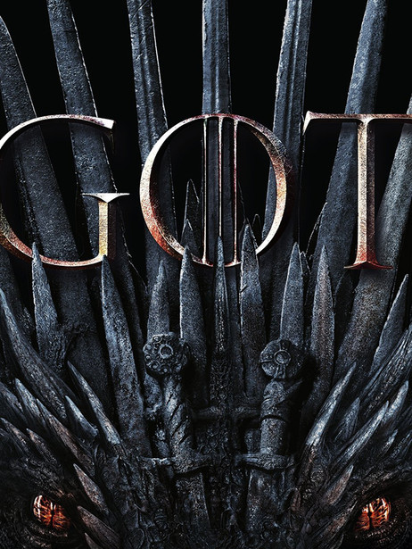 GAME OF THRONES08