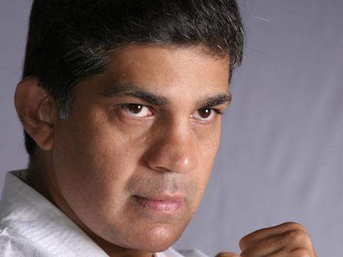 GM Zulfi Ahmed