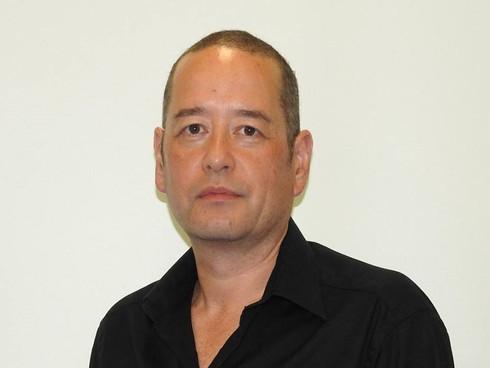 Kyoshi Ken Pankiewicz