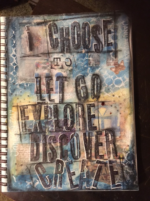 My first page for Wanderlust 2017  What I want from Wanderlust 2017