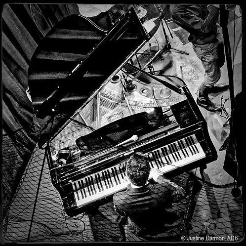 Le pianiste - Prix à partir de