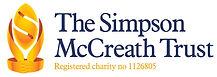 The Simpson McCreath Trust logo CMYK for