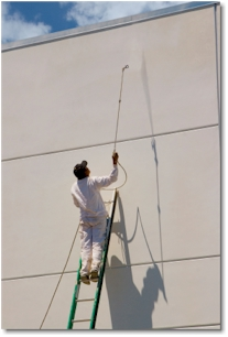 Commercial Painters 80524