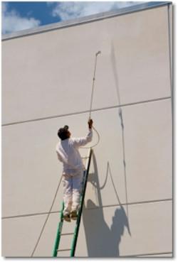Commercial Painters 80524
