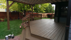 Deck Stain Wood Stain 80524