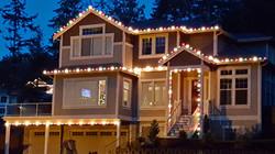 Christmas Light Company, HOA XMAS LIGHT SERVICE Fort Collins, Commercial Christmas Light Installer D