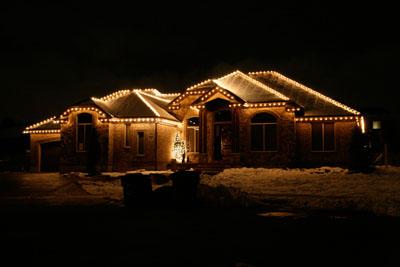 Fort Collins Christmas Lights Professional Installation Service Green Mountain Painting Christmas Li