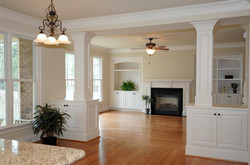 Interior House Painters 80525