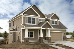 Exterior House Painting 80525