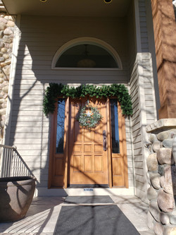 Colorado Christmas Light Pro-Fort Collins Holiday Light Installation Company-Commercial an