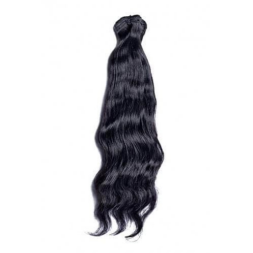 Virgin Unprocessed Wavy Human Hair