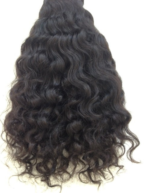 Bundle Deals - Virgin Unprocessed Curly Hair