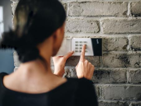 Importancia y beneficios de tener sistemas de seguridad en el Hogar