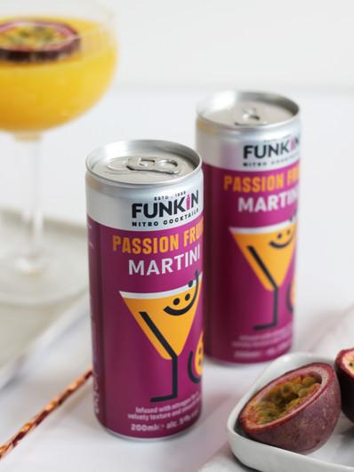 Funkin Pornstar Martini Content