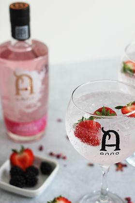 Anno Pink Gin G&T Strawberry (2) - Credi