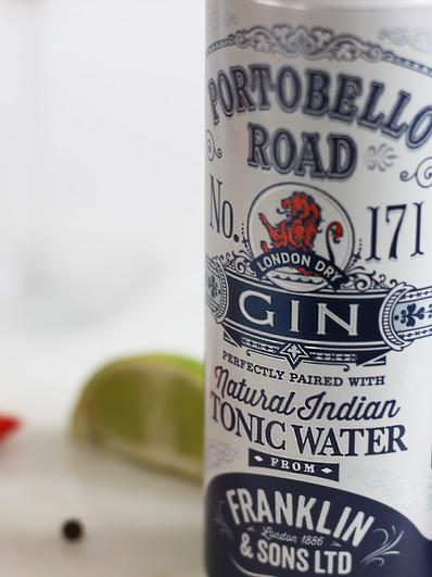 Portobello Road Gin RTD Content