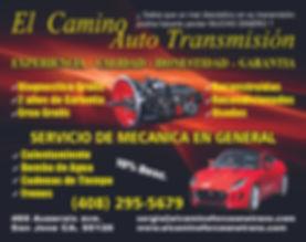 car overheat water pumps timing belts brakes transmission repair replacmeent