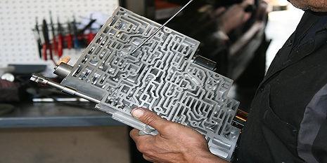auto repair san jose mechanic diagnostic transmission rebuild transmission replacement transmission fluid flush