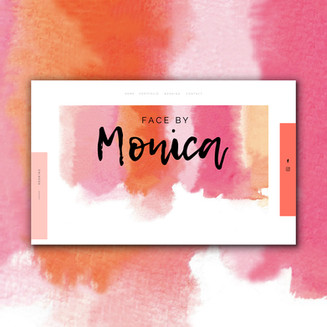 Face By Monica