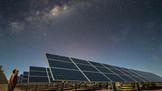 Energia fotovoltaica noturna