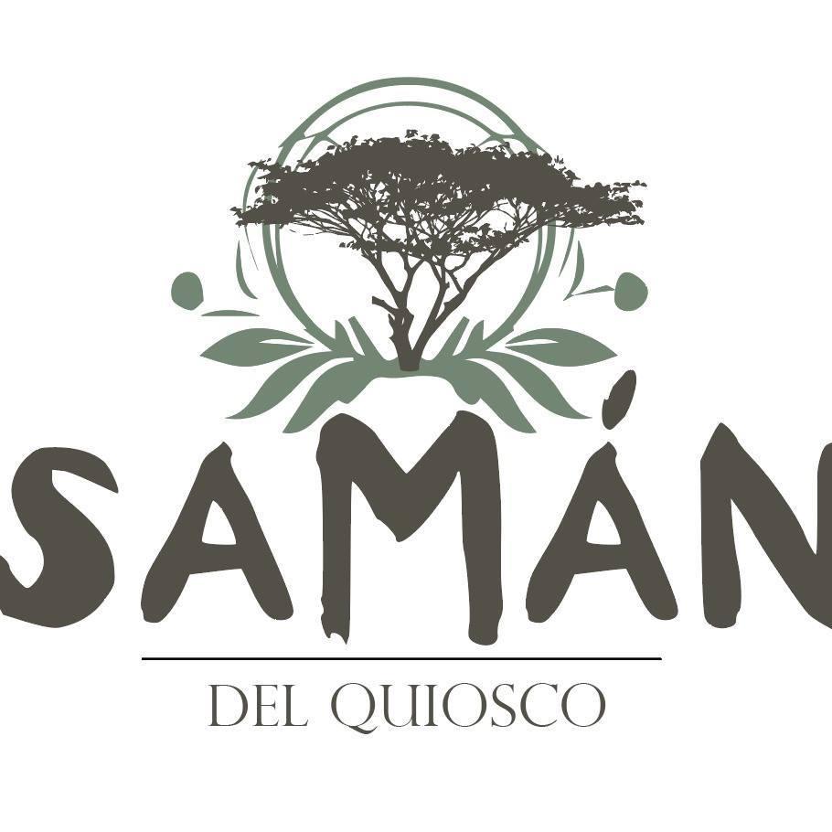 El Saman del Quiosco